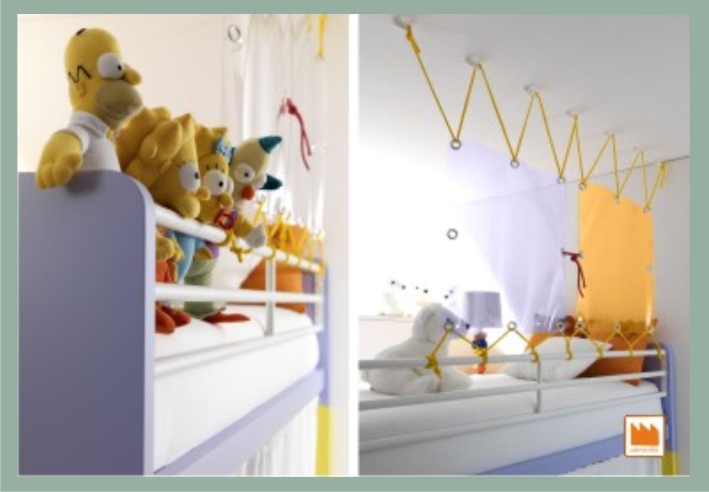 Complementi Per La Cameretta E Design Per Bambini