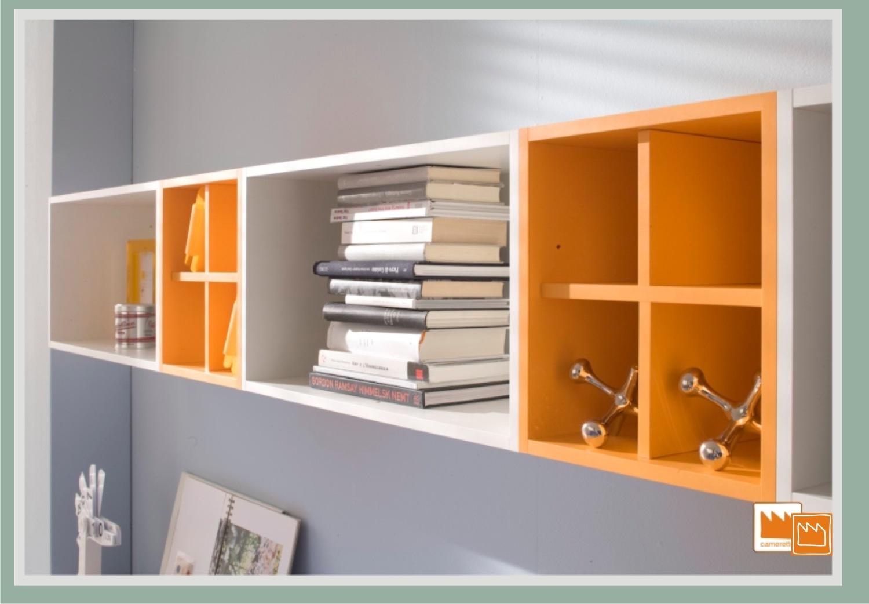 Mobile libreria per bambini creativo mobili biblioteca for Libreria per bambini ikea