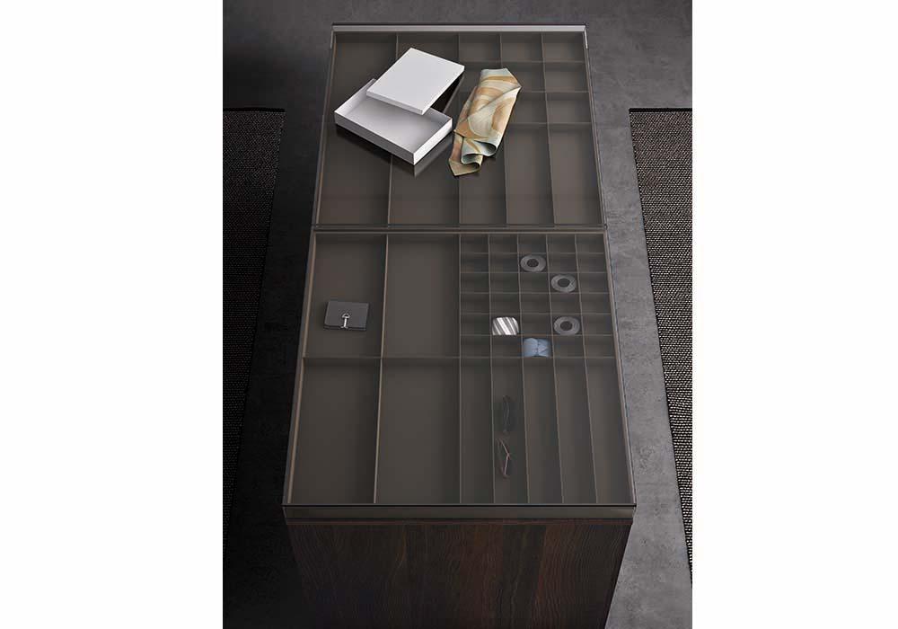 Cabine armadio a parete camere e camerette - Portaoggetti armadio ...
