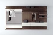 interni cabine armadio