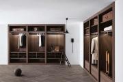 cabina armadio classica pianca