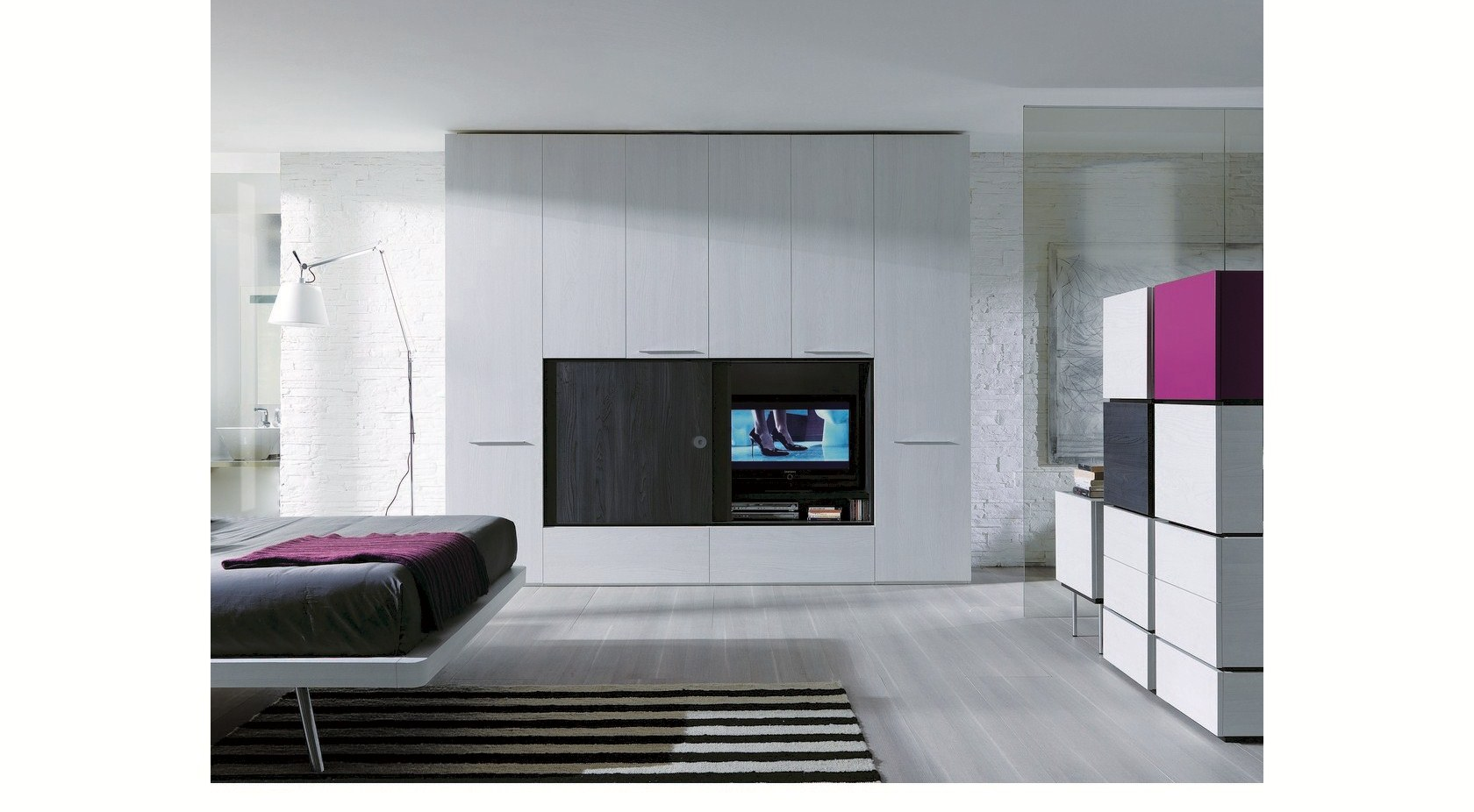 Armadi battenti di fabbrica camerette - Ikea armadio camera da letto ...