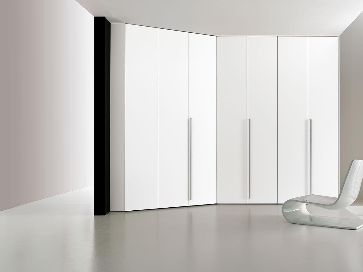 Cabine armadio modulari per camerette for Grande cabina armadio