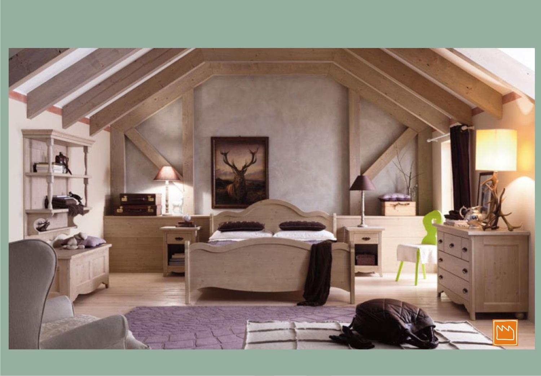 Camere matrimoniali classiche