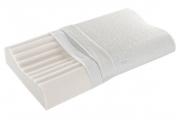 cuscino ergonomico cervicale