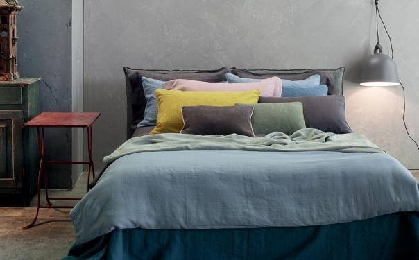 Cuscini e guanciali da cameretta - Cuscini camera da letto ...