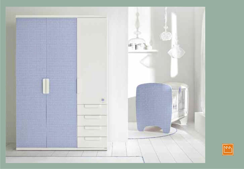 Camerette per neonati kids e arredamento prima infanzia - Ikea seggioloni per bambini ...