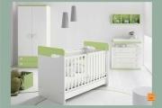 camerette per bambini appena nati