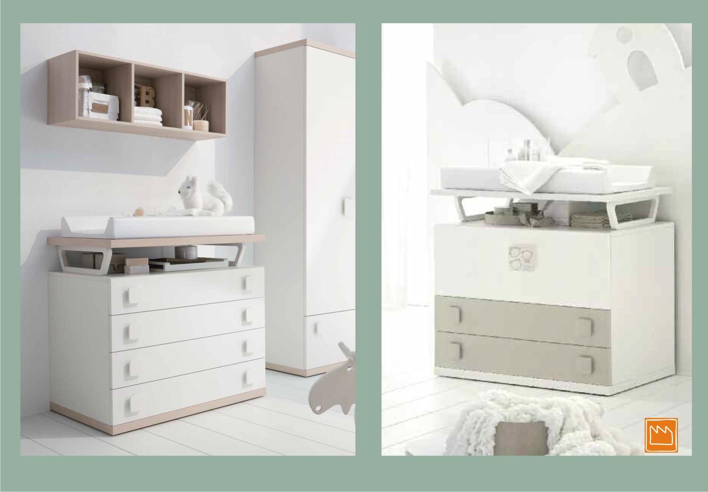 Dipingere cameretta neonato come arredare la camera per - Decori pareti camerette ...