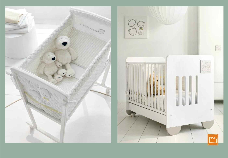 Camerette per neonati kids e arredamento prima infanzia - Foto di camerette per bambini ...