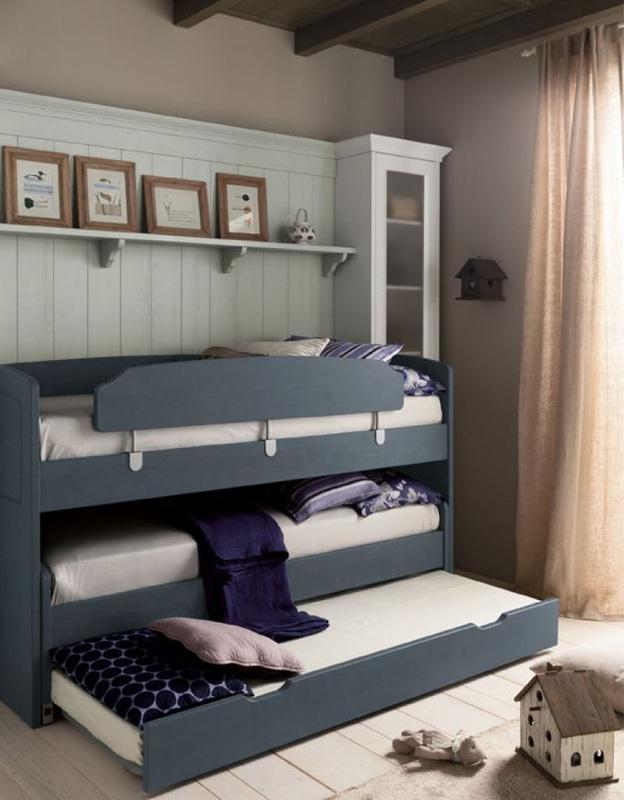 nostri letti in legno massello sono disponibili in diverse misure ...