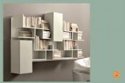 librerie bianche