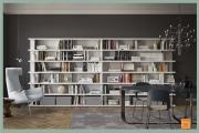 libreria mensole