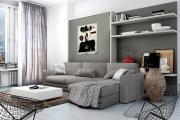 letto e divano