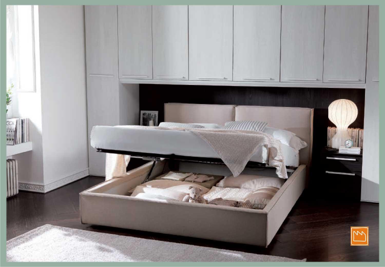 Cuscini testata letto online - Cassetti sotto il letto ...
