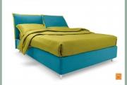 letto bicolore sopop
