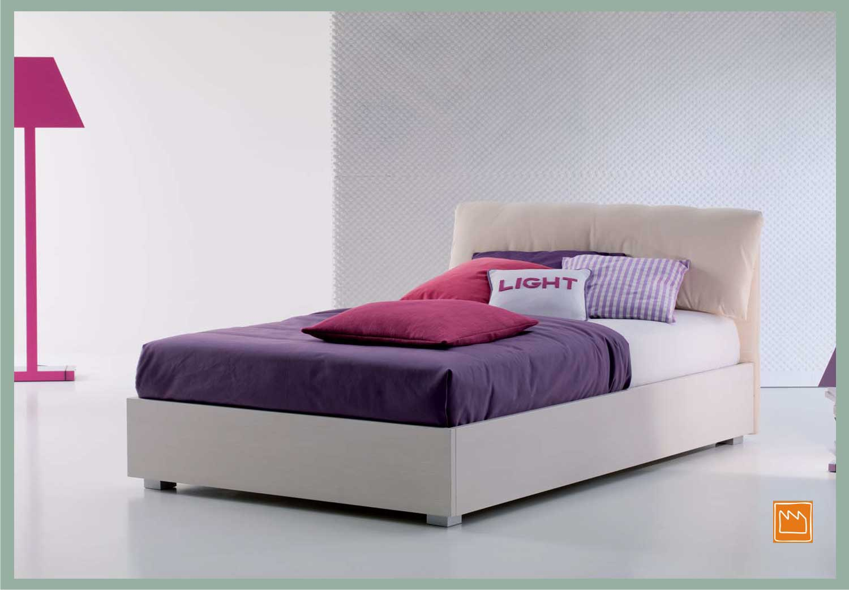 Misure letto una piazza e mezzo letto una piazza e mezzo dimensioni letto sommier imbottito - Letto 1 piazza e mezzo ikea ...