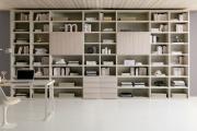 grande libreria modulare