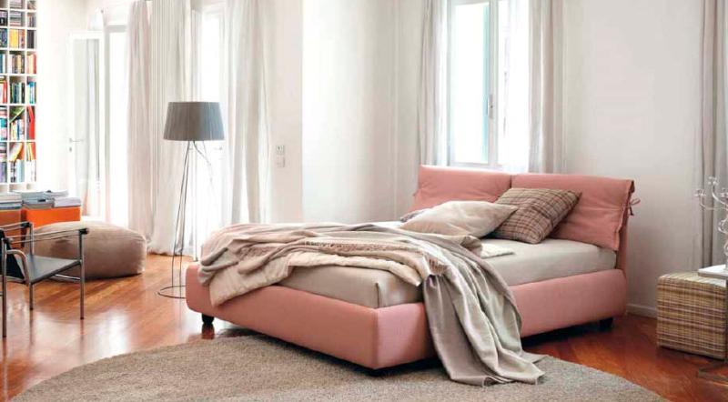 Promozione sui letti matrimoniali contenitore - Semeraro camere da letto ...