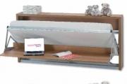 scrivania letto