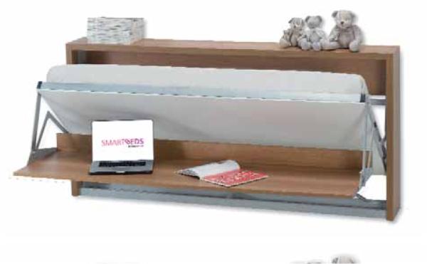 Tavolo a scomparsa avorio ikea - Ikea letto pieghevole ...