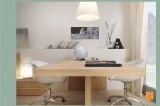 scrivania nordica