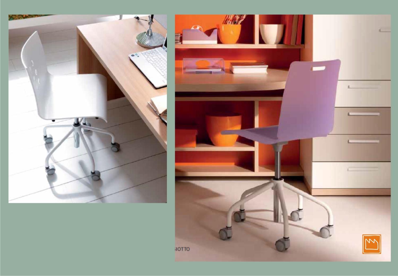 Sedie per camerette moderne for Sedia bambini ikea