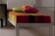 letto moderno felix