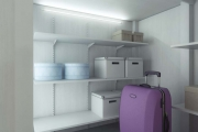 cabina armadio camereretta
