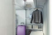 interni cabina armadio