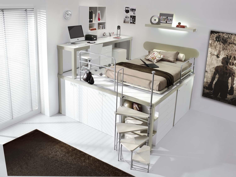 Tiarch.com  Camerette A Ponte Ikea