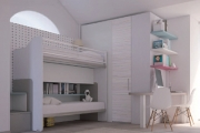 La compattezza del letto Genius 202,5 da' i suoi vantaggi