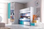 cameretta colorata per bambini
