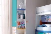 cabina armadio per cameretta