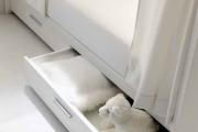 cassettoni sotto al letto