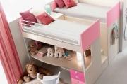 camerette moderne per bambine