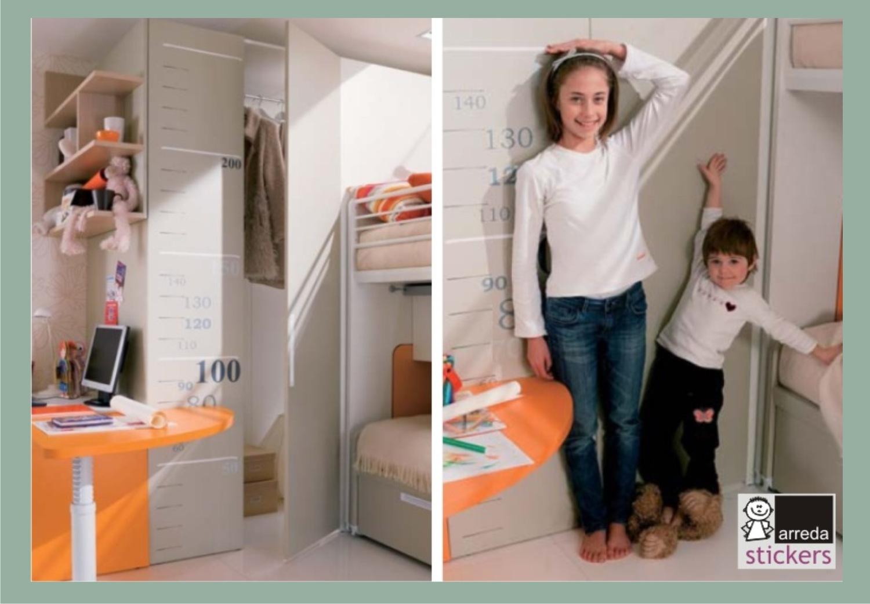 Adesivi pareti camerette neonati: adesivi murali per bambini ...