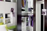 cabina armadio doppia anta