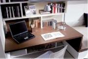 scrivania ampia