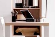 scrivania lineare