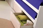 cassettoni letto scorrevole