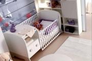 lettino per neonati