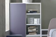 libreria per camerette di design