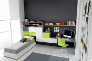 camere moderne ragazzi