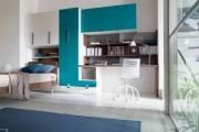 camerette moderne semplici