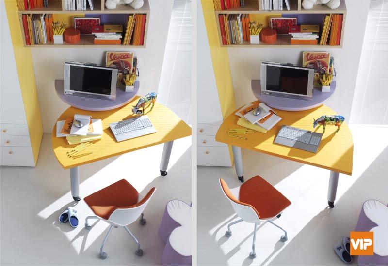 Zona Studio  camerette per ragazzi