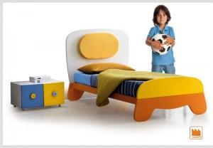 letto trasformabile per bambini