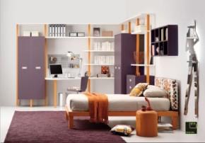 camerette di design milano