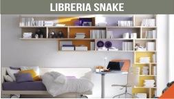 libreria snake