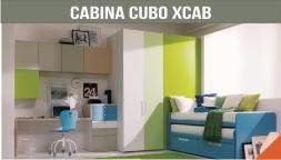 cabina cubo